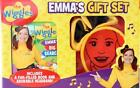 The Wiggles Book Character Toys