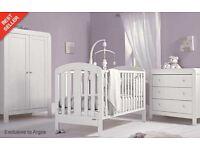 Mamas and papas vico cot bed