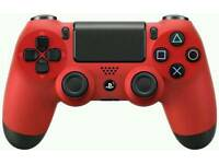 PS4 Controller.