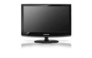 Samsung SyncMaster 2333HD - LCD monitor with TV tuner 23""