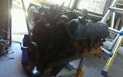 351 Cleveland Engine