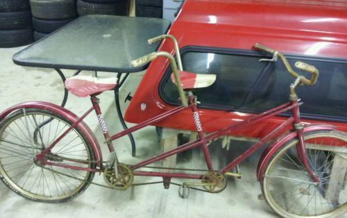 Tandem Bicycle | eBay