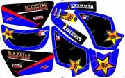 PW 50 Graphics