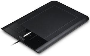 WACOM BAMBOO TOUCH CTT-460 Touchpad / Grafiktablet