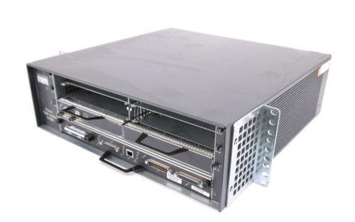 New Cisco7206vxr Cisco Npe G2 Router Module 7200 Series – Desenhos