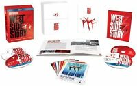 West Side Story: 50th Anniversary Edition Box Set [Blu-ray] by 2