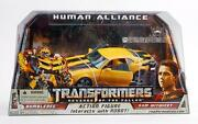 Transformers Human Alliance