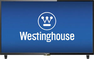 "Westinghouse 55"" 4K UHD TV"