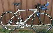 Trek Carbon Road Bike