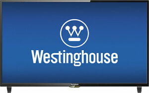 "Westinghouse 55""; 4K UHD TV$449.99"