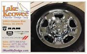 Dodge 3500 Tires