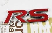 RS Emblem