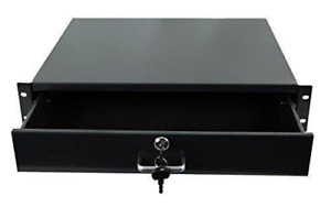 Drawer For server, network, IT, sound, video system