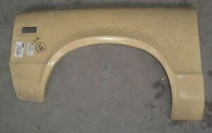 1972-1978 Mazda RX3, 808, Mizer Front Fender Left or Right
