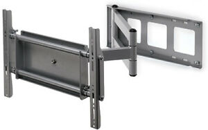 "Heavy Duty TV Wall Mount - 26"" to 42"" from Lee Valley"