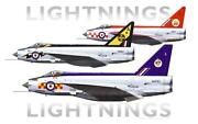RAF Lightning