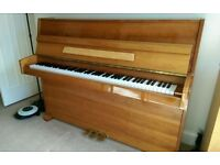 Piano for sale - Upright Weber