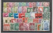 Stamp Collection Value