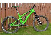 Yeti SB6c Carbon Mountain Bike