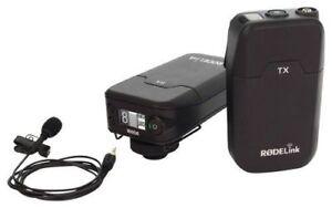 Rode RodeLink FM Wireless Filmmaker