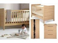 Mamas and Papas Rialto Childrens bedroom set