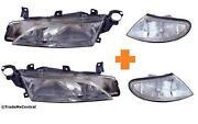 Ford EF Fairmont Headlights