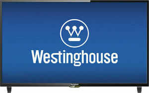 "Westinghouse 55""; 4K UHD TV"