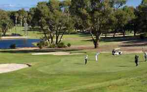 Villa by the Golf Course - Yanchep Newport Pittwater Area Preview