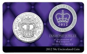 2012-Australia-Diamond-Jubliee-Uncirculated-50c-Coin