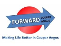 Community Link Worker to help identify training needs in difficult to reach groups in Coupar Angus