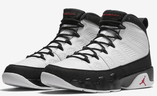 Air Jordan 9 Schoenen