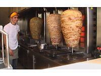 Shawarma Shop Equipment -Kebab Shop Equipment