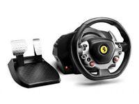 Thrustmaster TX Racing Wheel Ferrari 458 Italia Edition - Xbox One / PC
