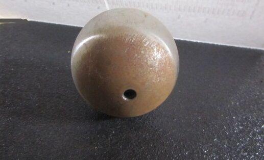 """Steel Hollow Sphere / Balls 6.00"""" Diameter, 1 Pieces"""