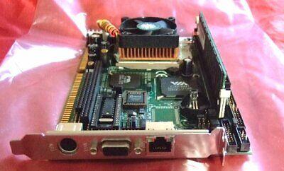 Tested Sbc28630 A3 Single Board Computer