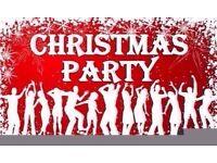 Christmas Work - Waiter/Bar - Paintworks Bristol
