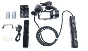 Z1-Rider- 3-Axis Gimbal for GoPro  - GoPro Video Stabilizer