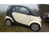 Smart Fortwo pulse softouch 27k must see
