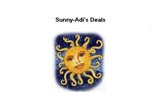 Sunny-adi's Deals