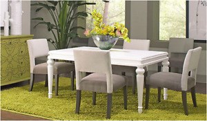 New Rectangle or Round Dining Table $139 each 905-682-5050