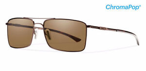 Smith Outlier Ti Sunglasses - New