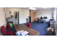 LOVELY OFFICE SPACE IN PRIME LOCATION CAMDEN
