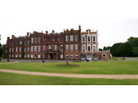 Ghost Hunting Events At Croxteth Hall In Liverpool