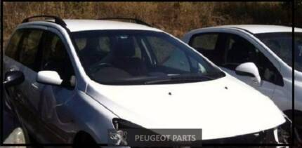 WRECKING 2005 PEUGEOT 307 MANUAL 1.6L DIESEL FREE DELIV S018 Villawood Bankstown Area Preview