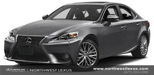 2014 Lexus IS 250 Base PREMIUM PACKAGE