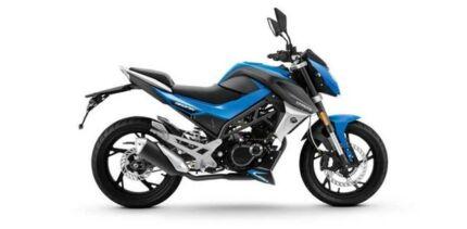 2015 CF Moto 150 NK 150CC Sports