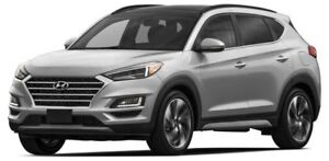 2019 Hyundai Tucson Essential w/Safety Package Essential AWD...
