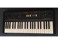 Roland RS-09 - Vintage analog string and organ synthesizer.