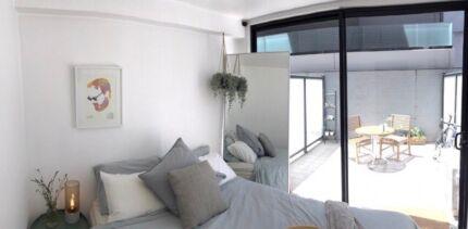 Great appartment. Prahan. Amazing rent $1200 per week. Yield 10 %
