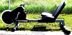 RECUMBENT BIKE by SCHVINN 205p/PT MINT CONDITION